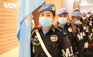Campuchia tiếp tục gửi lính mũ nồi xanh sang Nam Sudan