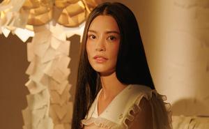 Bùi Lan Hương tiết lộ từng từ chối hát ca khúc chính của Tiệc trăng máu