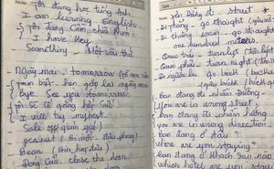 Người mẹ nghèo bắn tiếng Anh vèo vèo nhờ phương pháp mà thanh niên nào cũng kêu chán