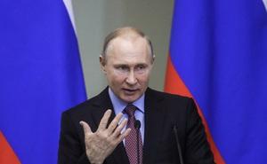 """Tổng thống Nga Putin bất ngờ cảnh báo Mỹ """"sai lầm nghiêm trọng"""" khi làm điều này"""