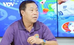 Chuyên gia Vũ Mạnh Hải: Nếu thắng Hà Nội FC, Viettel 90% vô địch V-League 2020