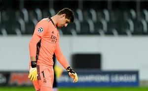 """""""Chết hụt"""" dưới tay ngôi sao từng phá lưới Bùi Tiến Dũng, Real Madrid có nguy cơ bị loại sớm"""