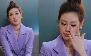 """Hoa hậu Khánh Vân: Bị quấy rối tình dục, ủng hộ đề xuất """"thiến hóa học"""""""