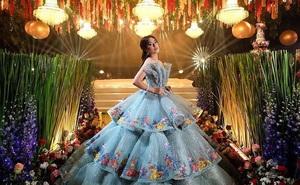 Ái nữ nhà siêu giàu châu Á sau gần 1 năm từ sinh nhật khủng: Khoe hàng hiệu đều đều, úp mở chuyện có bạn trai