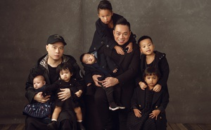 6 con nuôi của Đỗ Mạnh Cường sống trong nhung lụa xa hoa gây ngỡ ngàng