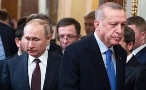 Công khai ủng hộ Azerbaijan ở Nagorno-Karabakh, ông Erdogan đang thử thách lòng kiên nhẫn của ông Putin?