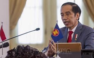 Quân đội Indonesia thành lập các đơn vị chiến đấu mới