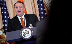 """Ngoại trưởng Mỹ họp nhóm Bộ Tứ, cảnh báo về """"hoạt động ác ý"""" của Trung Quốc"""