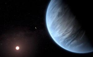 Ngoài vũ trụ rộng lớn, đây là những hành tinh 'đáng sống' hơn cả Trái Đất