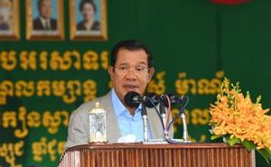 """Mỹ nghi Campuchia phá cơ sở tại cảng chiến lược vì TQ: Ông Hun Sen lên tiếng làm rõ """"một lần và mãi mãi"""""""