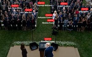 Giáo sư ĐH California: Cuộc gặp bên trong Nhà Trắng còn đáng sợ hơn ở Vườn Hồng!