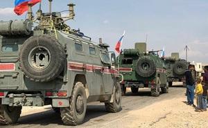 Tình hình Syria: Được Nga hỗ trợ, cuộc chiến Syria 9 năm vẫn chưa kết thúc