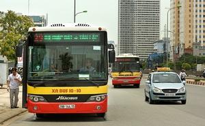 """Đại diện Bộ GTVT: Không có chuyện đổi tên """"xe buýt"""" thành """"xe ô tô khách thành phố"""""""
