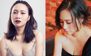 Khánh Linh tiết lộ về mối quan hệ với con riêng của chồng 2 và cuộc sống ở tuổi 37