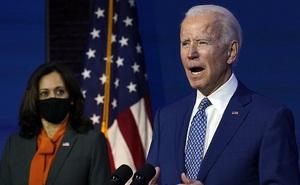 Dù chiến thắng, ông Biden vẫn chưa thể thoát khỏi ảnh hưởng của đảng Cộng hòa và TT Trump