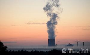 """Mỹ sắp """"hất cẳng"""" Nga và Trung Quốc khỏi thị trường công nghệ hạt nhân?"""