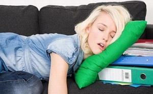 Vì sao ngủ 9 tiếng mỗi đêm nhưng vẫn thấy mệt mỏi?