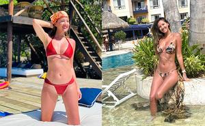 5 tháng sau phẫu thuật cưa chân trái, hoa hậu Colombia có cuộc sống ra sao?