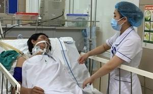 Trung tâm Chống độc BV Bạch Mai chỉ đích danh 2 loại rượu ở Bắc Giang liên quan tới vụ tử vong do rượu