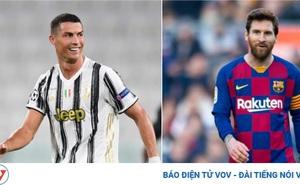 """Bạn có biết: Messi không phải đối thủ """"quen thuộc"""" nhất của Ronaldo?"""