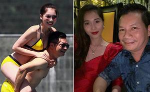 Vợ á hậu, kém 16 tuổi của Shark Hưng có cuộc sống như thế nào?