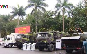 Đại tá Nguyễn Khắc Nguyệt: Hé lộ những đôi tai tinh tường của lính xe tăng