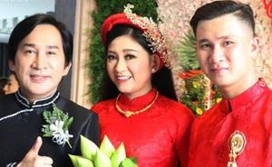 Con gái Kim Tử Long: Quét Zalo tìm được chồng thiếu gia có mặt giống cha, chấp nhận ở rể