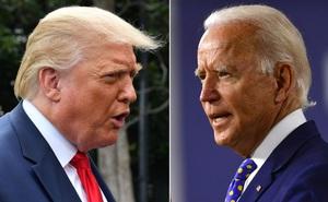 """Ông Biden sẽ không điều tra ông Trump, nhưng lại """"bỏ ngỏ"""" một khả năng khiến nhiều người lo ngại"""