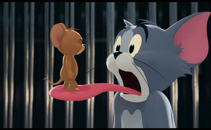 """Hé lộ phim điện ảnh đầu tiên về cặp đôi hoạt hình """"huyền thoại"""" Tom và Jerry"""