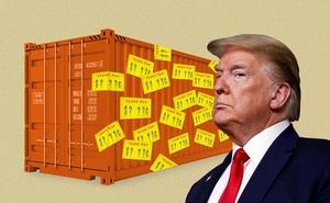 Số phận các khoản thuế mà ông Trump đã áp dụng với TQ sẽ thế nào khi Mỹ có Tổng thống mới?