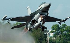 Thực hư Trung Quốc khiến Đài Loan cho 150 chiếc F-16 mua của Mỹ dừng hoạt động