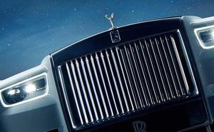 Clip: Quá trình lắp ráp siêu xe Rolls-Royce trị giá hàng chục tỷ đồng