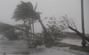 Tin bão Goni mới nhất