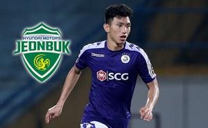 CĐV Hàn Quốc: Đội mạnh nhất K.League không nên chiêu mộ Đoàn Văn Hậu