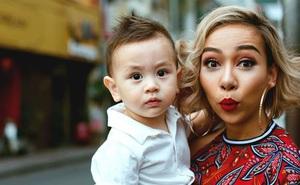 Thảo Trang: Kể cả có bạn đời bên cạnh hay không, tôi vẫn kiên quyết sinh con