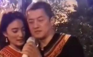 Lý Á Bằng có động thái gây bão giữa tin đồn Vương Phi chia tay Tạ Đình Phong vì kết quá ADN của con trai Trương Bá Chi