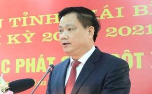 Thủ tướng Chính phủ phê chuẩn nhân sự cấp cao 6 tỉnh