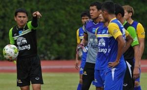 Hé lộ 4 tuyển thủ Thái Lan có khả năng theo chân Kiatisuk sang làm quân bầu Đức