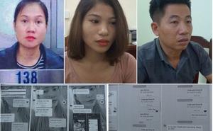 Phá đường dây mua bán người xuyên quốc gia, giải cứu 4 thiếu nữ