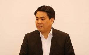 Truy tố ông Nguyễn Đức Chung và đồng phạm chiếm đoạt tài liệu mật trong vụ án Nhật Cường