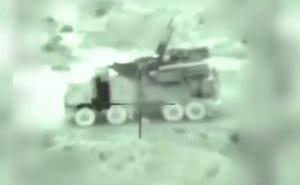 """Pantsir-S1 phiêu lưu khó tin trong chiến sự Azerbaijan và Armenia: Hơn cả """"bom tấn""""!"""