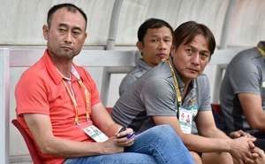 Rộ tin đồn GĐKT Lee Tae-hoon bất ngờ chia tay HAGL, chuẩn bị về lại Campuchia