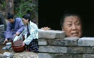 Phong tục tang lễ tàn khốc nhất Trung Quốc: Xây mộ 'chôn sống' cha mẹ già, mỗi ngày đưa cơm kèm theo một viên gạch