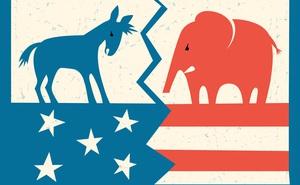 """Cuộc chạy đua căng thẳng: Đảng Dân chủ đã đánh mất cơ hội tạo ra """"làn sóng xanh"""" ở Lưỡng viện?"""