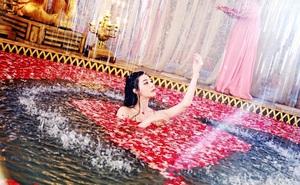 Bật mí chuyện tắm rửa của Từ Hy Thái hậu, tốn kém đến mức khiến triều đình mục ruỗng
