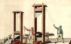 Giải đáp câu hỏi khó: Án tử hình có từ bao giờ?