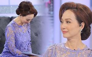 NSND Lê Khanh xin lỗi khán giả, thừa nhận không phù hợp với gameshow truyền hình