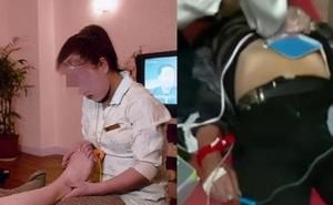 Người đàn ông 60 tuổi đột tử trong vòng tay của nhân viên massage dấy lên cuộc tranh cãi gay gắt, trung tâm massage bị tố có điều bất thường