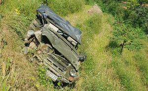 Xe U oát rơi xuống vực ở sông Nho Quế làm 3 khách Đà Nẵng tử vong không đủ điều kiện chở khách