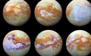 Vật liệu sự sống xuất hiện ở 9 nơi trên thế giới ngoài hành tinh